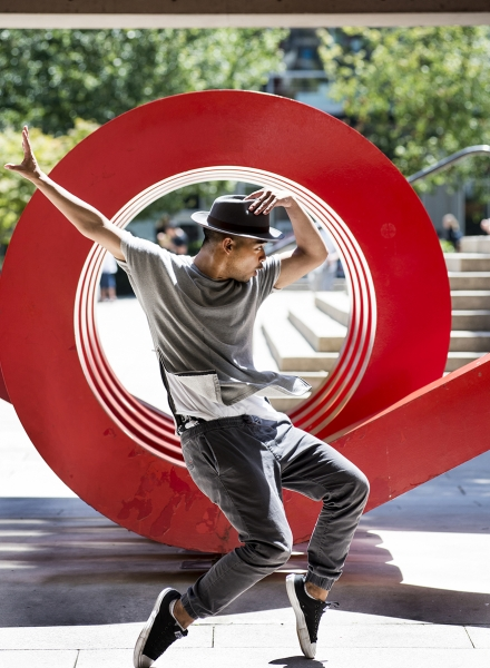 Circle Gets the Square - Joe Tuliao