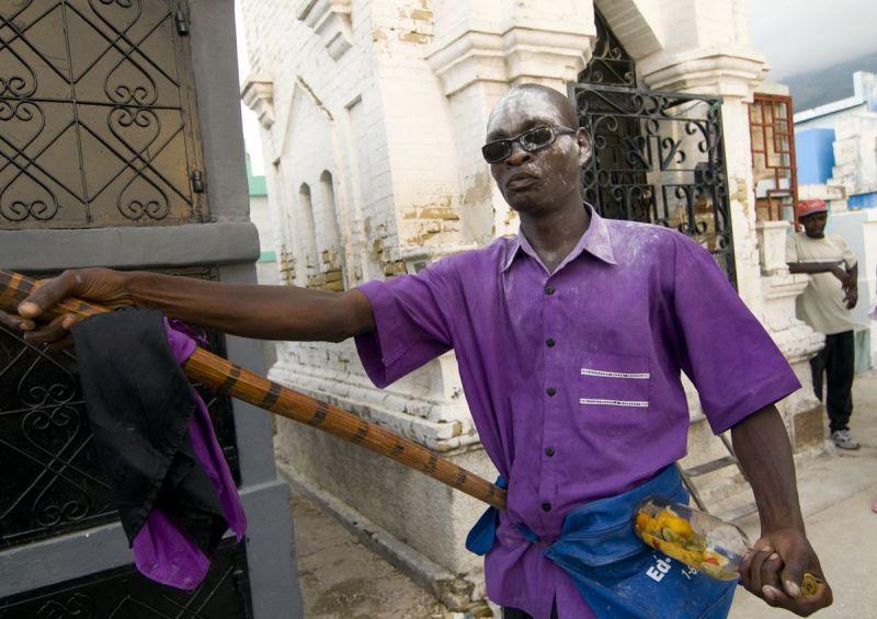 Tallulah Photography - Haiti - Voodoo