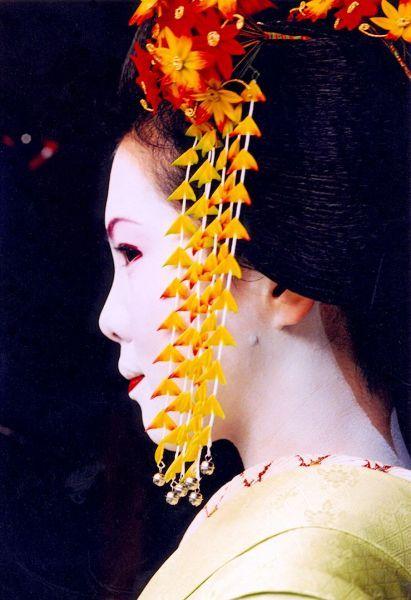 TallulahJapanGeisha33